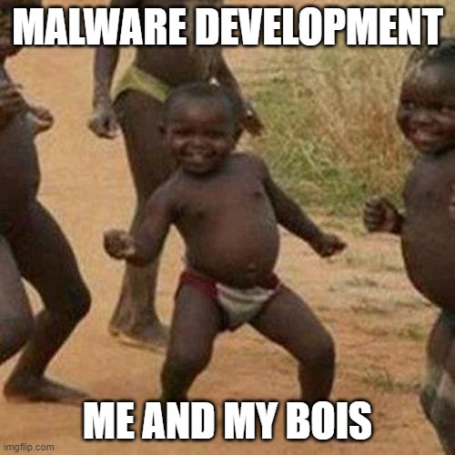 malware development