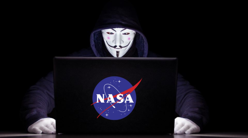 how to hack nasa with android