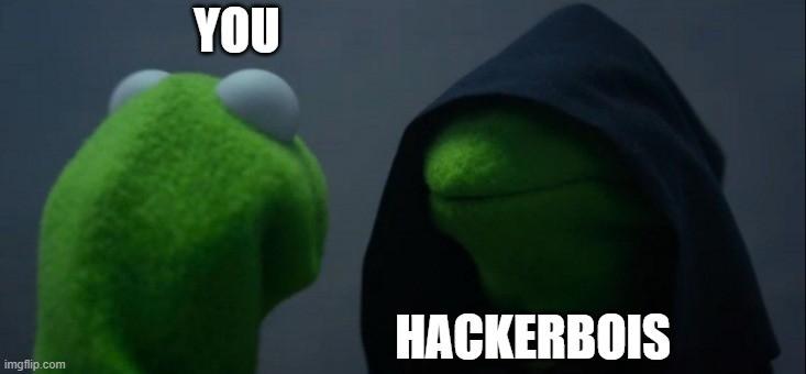 hackerbois